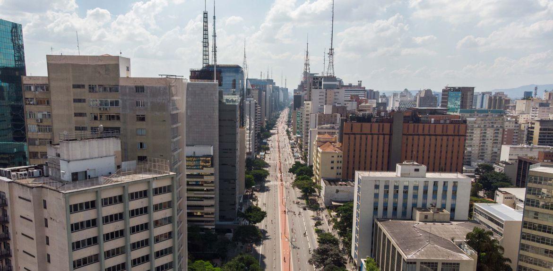 Estado de São Paulo cancela ponto facultativo no Carnaval