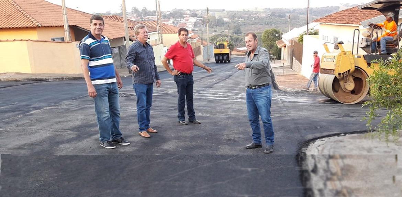 Gestão Junior Luchetti deixa legado positivo de quase R$7 milhões