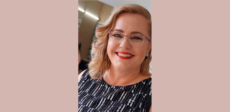 Isabel Nacaratto é nomeada subprefeita de Aparecida de M. Alto