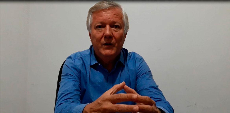 Ex-prefeito Junior Luchetti deixa saldo positivo de R$ 3,2 milhões à prefeitura de F. Prestes