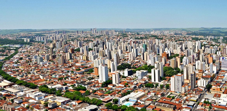 Região de Ribeirão Preto entra em lockdown