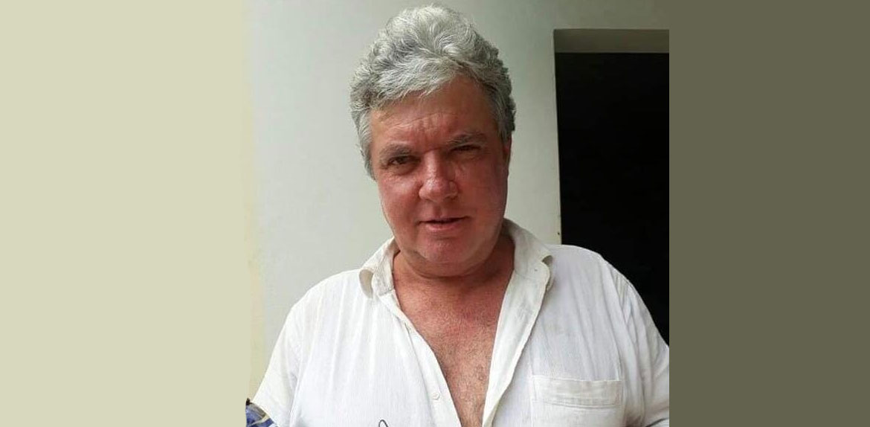Fernando Prestes perde mais uma vida para a Covid